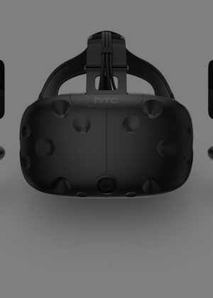 Tangent Design Group, Inc. HTC Vive