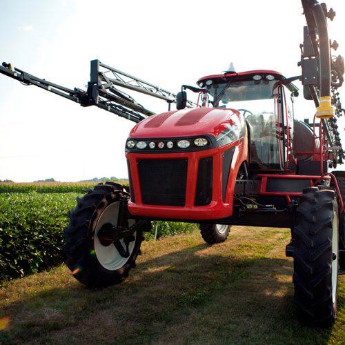 Equipment Technologies Apache Sprayer