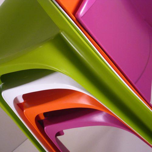 Cortech Razorback Chair