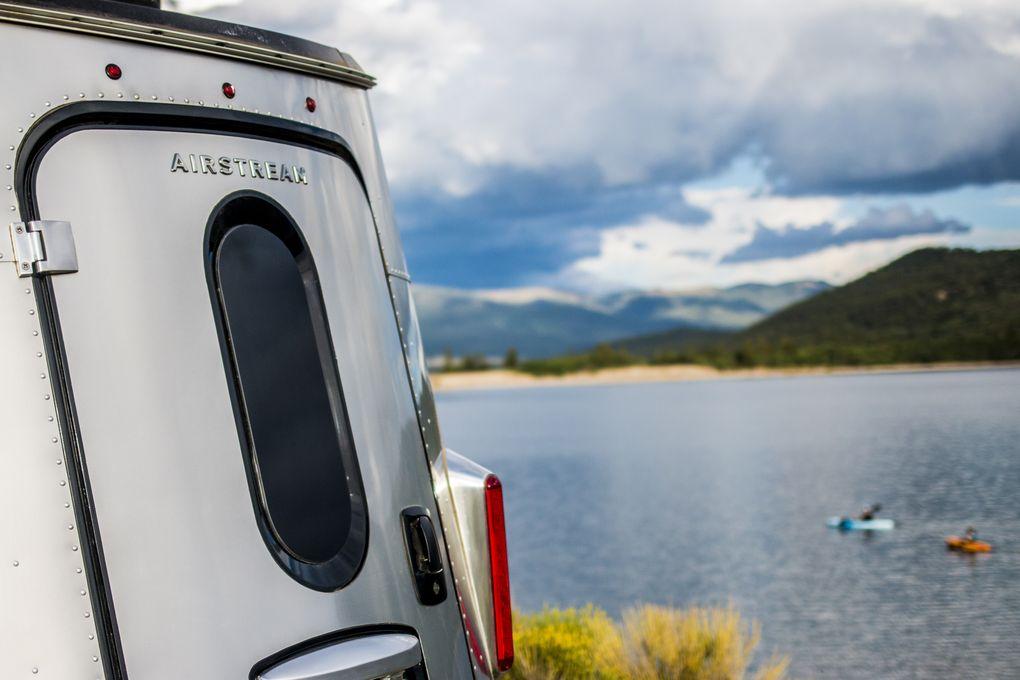 Airstream Basecamp Lifestyle