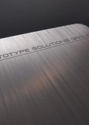 Prototype Solutions Group Visit