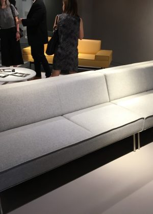 NeoCon 2017 Highlights - Architectural Seating