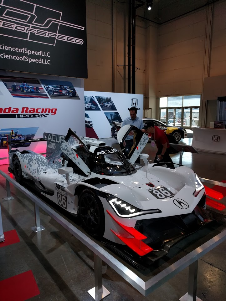 Tangent_SEMA_Acura_Race