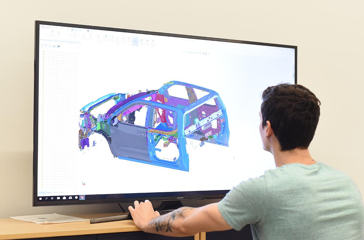 Tangent Design Group, Inc. CAD Solidworks