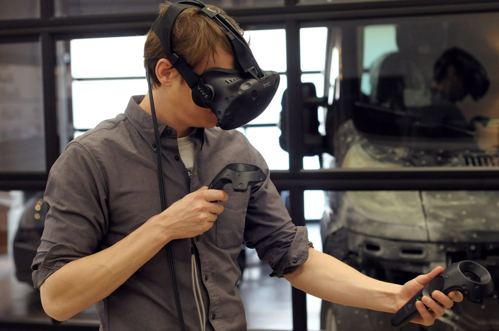 Tangent Design Group, Inc. VR