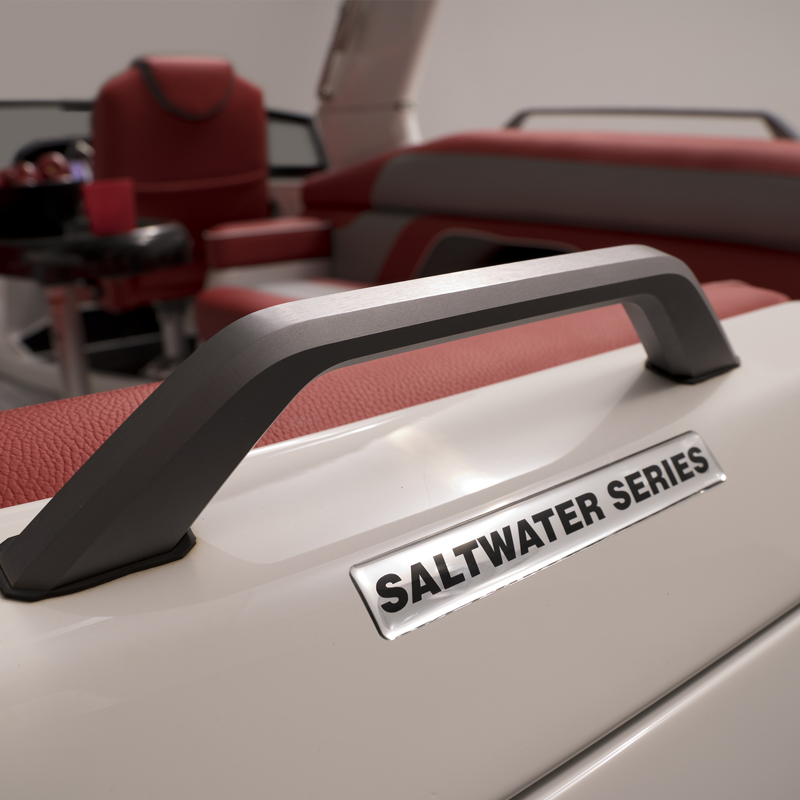 SunCatcher Pontoons by G3 Boats Amara